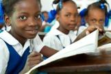 Accès à l'éducation
