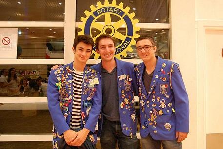 Rotary Club de Chelles