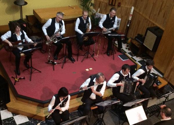 Orchestre Choeur à Coeur 11 Déc. 2016